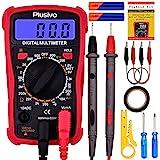Digital Multimeter – Zuverlässige Messung von Spannung, Strom und Widerstand, Autobatterien,...