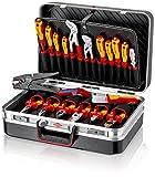 KNIPEX Werkzeugkoffer 'Vision24' Elektro 00 21 20