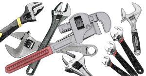 Die besten Rollgabelschlüssel - Hazet, Wera, Wiha