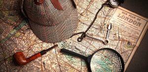 Die Sherlock Holmes Methode beim Werkzeugkauf
